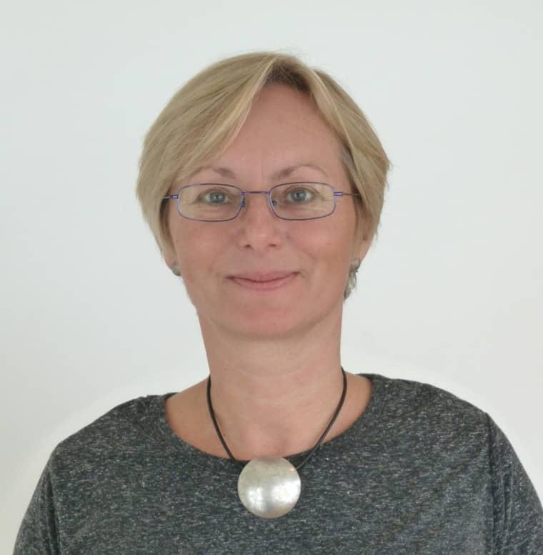 Angela Warg-Portenlänger
